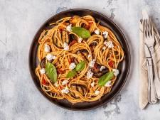 Wat Eten We Vandaag: Pasta alla Norma