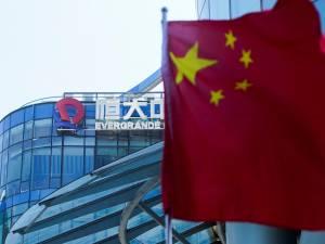 Un accord trouvé pour éviter la faillite du géant chinois de l'immobilier, risque pour l'économie mondiale