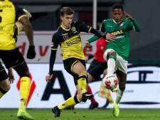 Samenvatting | FC Dordrecht - Roda JC