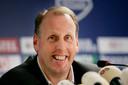 Chris Woerts noemt het miljoenenverlies van PEC Zwolle niet zorgelijk. Volgens de sportmarketeer hebben de Zwollenaren juist goed ingespeeld op de coronacrisis.