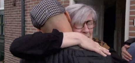 Al l You Need is Love: laatste wens zieke Rita komt uit, hele gezin nog één keer samen