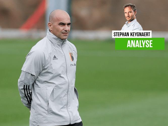 """Onze chef voetbal legt 'het favoritisme' van de bondscoach uit: """"Martínez wil altijd terug naar Ibiza"""""""