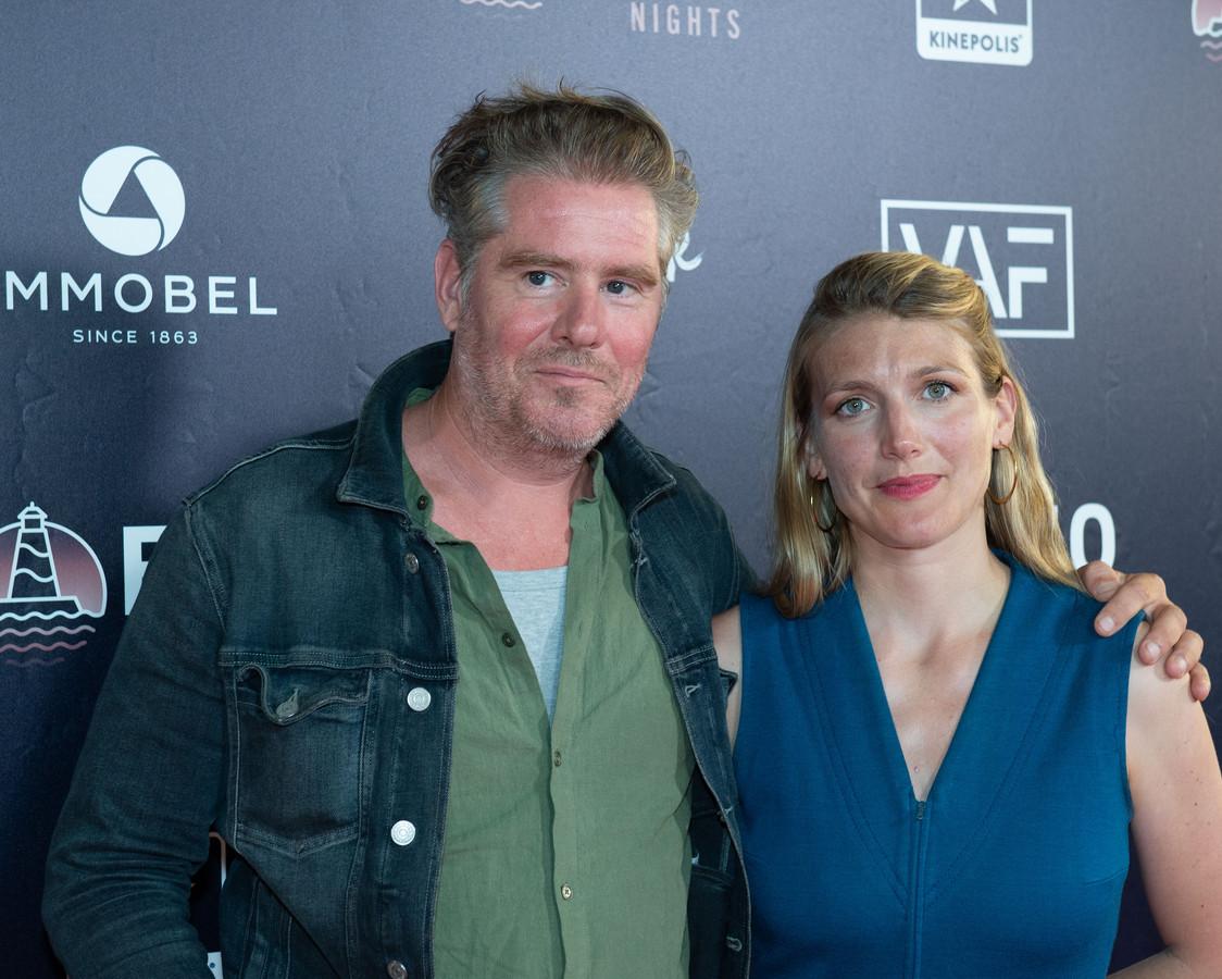 Tom Vermeir en Charlotte Vandermeersch