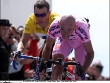 """Armstrong: """"Ce n'est pas le dopage qui a tué Pantani"""""""
