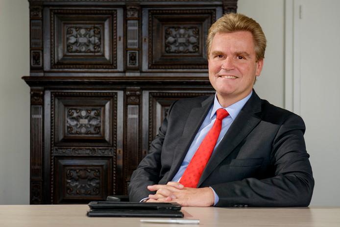 De naam van Rob Welten zou al zijn gevallen nog voor diens voordracht als burgemeester van Haaksbergen
