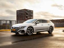 Statig statussymbool: op pad met de nieuwe VW Arteon shooting brake