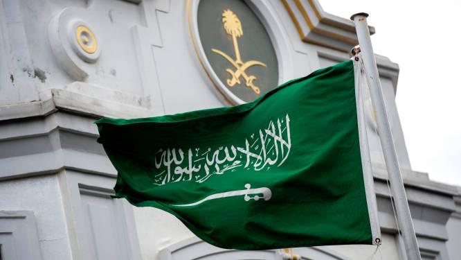 Geen explosieven in verdacht pakketje dat bij Saudische ambassade in Nederland werd aangetroffen
