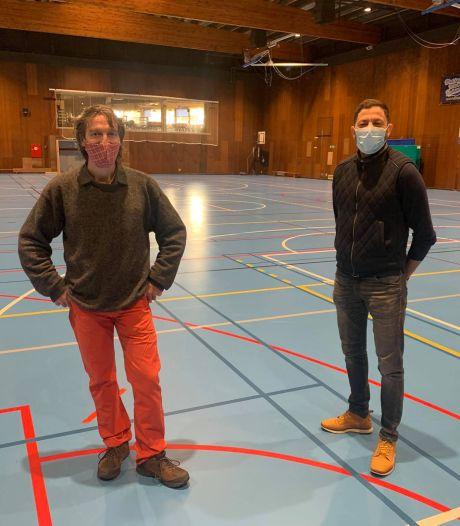 Des milliers d'euros d'économie grâce aux travaux dans six bâtiments sportifs carolos