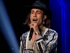 Zo deden de broekies van Måneskin in 2017 auditie bij X Factor