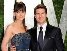 Tom Cruise tente de reconquérir Katie