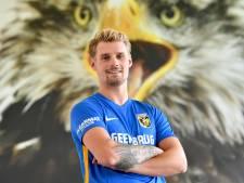 Dubbelslag in Arnhem: Vitesse winkelt voor spits en keeper bij Juventus en Schalke 04