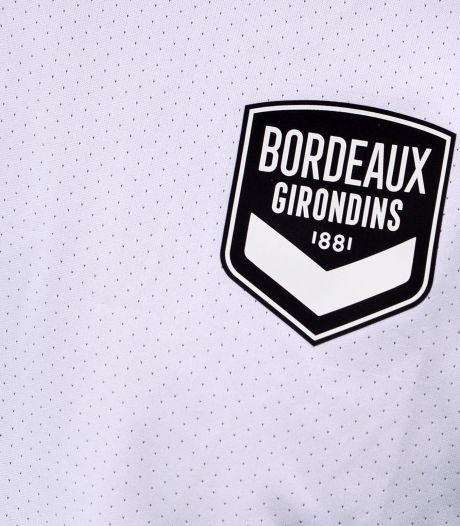 """Surprise en Ligue 1: le propriétaire de Bordeaux annonce qu'il ne souhaite plus """"financer"""" le club"""