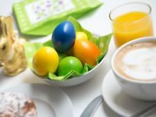 Het weer met Pasen: geen échte lente maar verder lang niet verkeerd