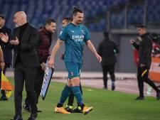 Ibrahimovic drie weken aan de kant en mist topduels