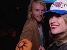 Lauren Verster smoorverliefd op blonde cameraman Jasper