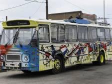 Jacht op nieuwe Broodbus