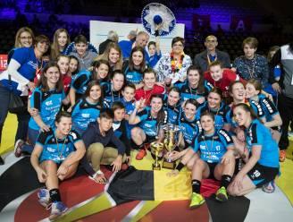 Titelverdediger Femina Wezet wint bekerfinale handbal