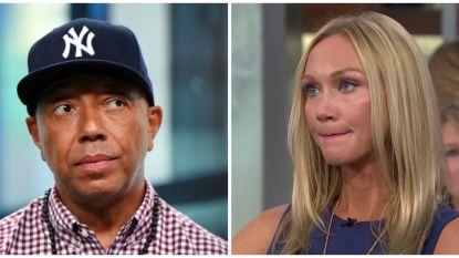 """Russell Simmons vecht terug na aantijgingen over seksueel misbruik: """"Die vrouw heeft mentale problemen"""""""