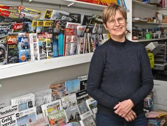 """Dagbladhandel Eclips sluit vrijdag na 22 jaar de deuren: """"Ik was al die tijd ook een beetje psycholoog"""""""