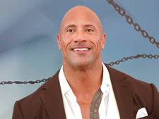Dwayne 'The Rock' Johnson getrouwd op Hawaï
