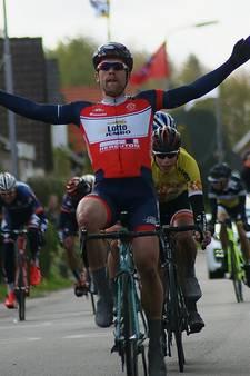 Eefting wint Omloop van Nijeveen