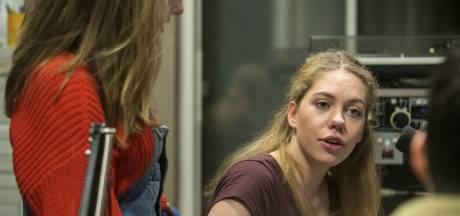 Merel en Mathijs richten jongerenraad op voor Hof van Twente: 'de stem van jongeren wordt gemist in de politiek'