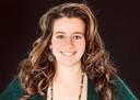 Stefanie Vulders, lijsttrekker van WIJ! Oisterwijk