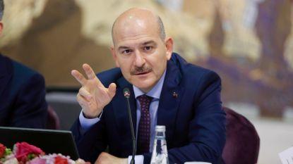 Turkije begint maandag met terugsturen IS'ers naar land van herkomst