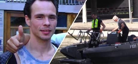 Onderzoek WK-moord Nieuwegein gaat verder: graafwerk aan Lekkanaaldijk