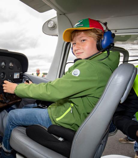 Hoogvliegersdag op Vliegbasis Eindhoven zoekt deelnemers
