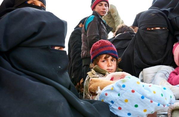 Wat te doen met Nederlandse Syriëgangers in vluchtelingenkampen en gevangenissen?