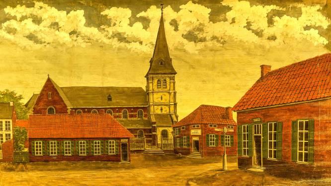 Rusthuisbewoners halen herinneringen op dankzij archief van Liedekerkse heemkring
