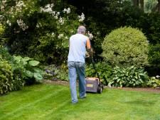Inwoners Apeldoorn trekken maar wat graag een stukje grond bij de tuin