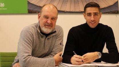 Football Talk. Casteels tot 2024 in Wolfsburg - Ook RC Genk legt zich neer bij uitspraak over gestaakte derby