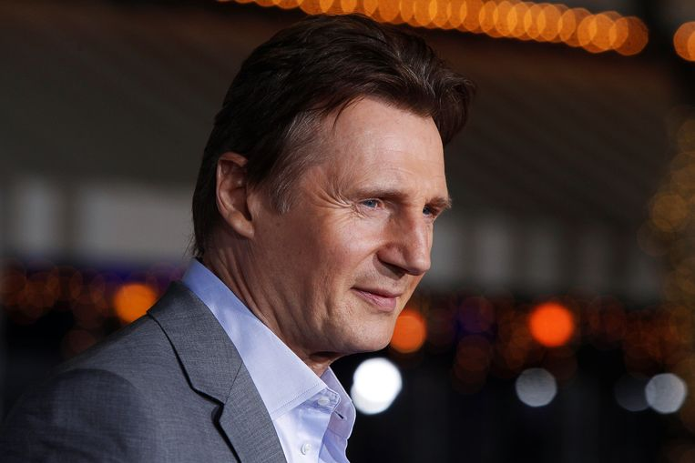 Liam Neeson. Beeld REUTERS