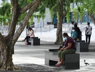 Singapore eist vaccinatie of negatieve test voor toegang tot werk