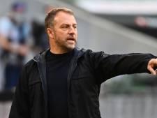 Flick vol vertrouwen naar Parijs: 'Voor dit soort wedstrijden ben je bij Bayern gaan spelen'