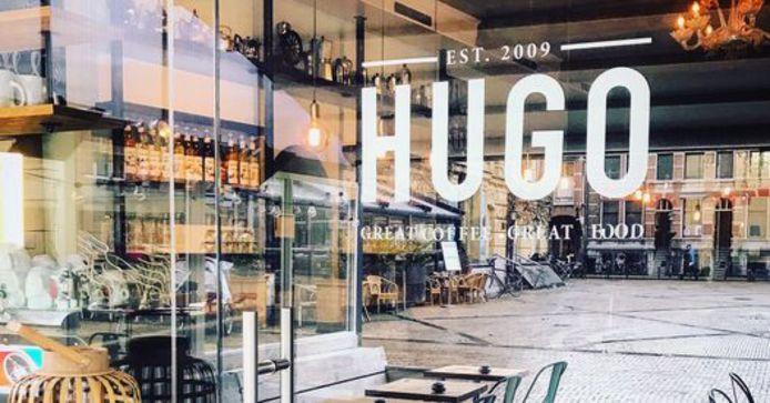 Espressobar Hugo in Gorinchem is tijdelijk dicht door personeelstekort én vakantie.
