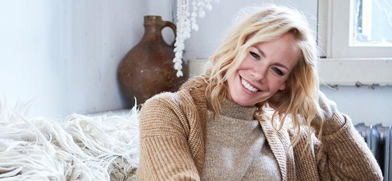 """Nicolette Kluijver: """"Ik leef voor mijn drie kinderen"""""""