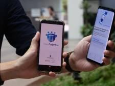 Kabinet wil app die wijst op contact met besmette landgenoot