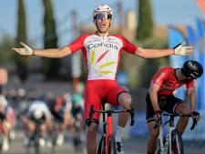 Laporte wint openingsrit Ster van Bessèges, Van Poppel tiende