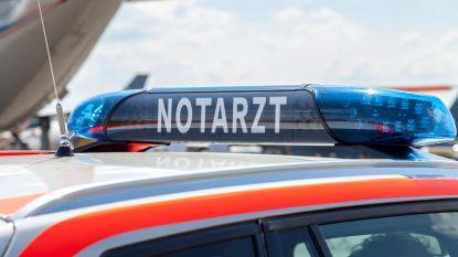 35 gewonden bij botsing in metro Duisburg