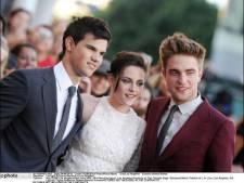 25 millions de dollars pour les stars de Twilight