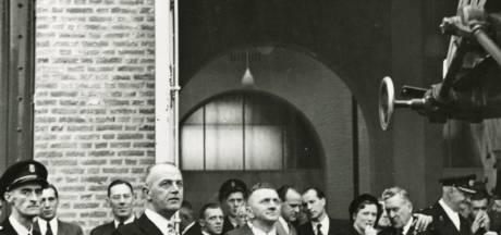 Waarom was de nieuwe Eindhovense brandweerkazerne in 1952 de tijd ver vooruit?