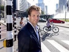 Vincent Karremans (VVD) nieuwe wethouder in Rotterdam: 'Ik had wel een weekje bedenktijd nodig'