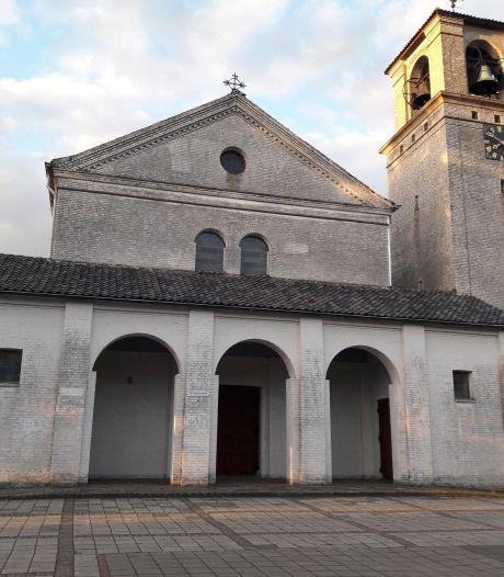 Heilig Hart kerk De Horst definitief aan eredienst onttrokken