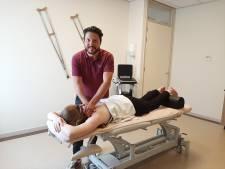 Ruim 40 procent denkt onterecht dat fysiotherapie in de basisverzekering zit