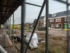 Aantal uitkeringen in de Achterhoek blijft maar verder dalen; bouw zit nog altijd fors in de lift