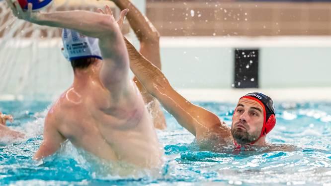 Waterpoloërs ZPC Amersfoort verslaan landskampioen. 'Er zat onderhuids nog een venijnig dingetje bij ons'
