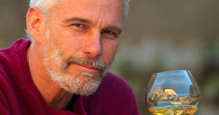 Wijnboer Frank Cornelissen. Beeld Licata